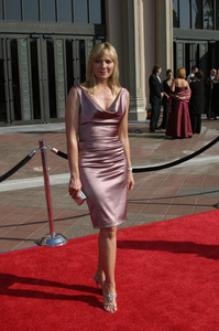 """Emmy - Creative Art Awards""9-13-2003Kim CattrallPhoto by Sam Kweskin - Image 21501_0078"