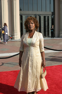 """Emmy - Creative Art Awards""9-13-2003Alfre WoodardPhoto by Sam Kweskin - Image 21501_0101"