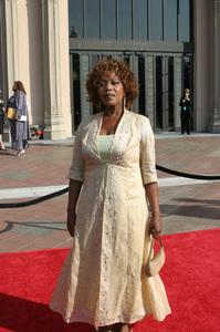 """""""Emmy - Creative Art Awards""""9-13-2003Alfre WoodardPhoto by Sam Kweskin - Image 21501_0101"""