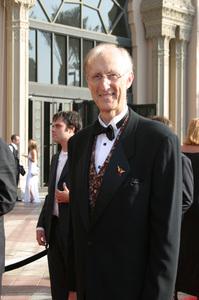 """""""Emmy - Creative Art Awards""""9-13-2003James CromwellPhoto by Sam Kweskin - Image 21501_0147"""