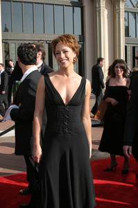 """Emmy - Creative Art Awards""9-13-2003Trading Spaces Cast Member Paige DavisPhoto by Sam Kweskin - Image 21501_0150"