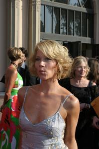 """""""Emmy - Creative Art Awards""""9-13-2003Christina ApplegatePhoto by Sam Kweskin - Image 21501_0171"""