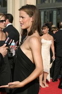 """""""Emmy - Creative Art Awards""""9-13-2003Jennifer GarnerPhoto by Sam Kweskin - Image 21501_0223"""