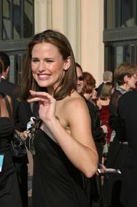 """""""Emmy - Creative Art Awards""""9-13-2003Jennifer GarnerPhoto by Sam Kweskin - Image 21501_0226"""