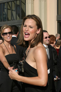 """""""Emmy - Creative Art Awards""""9-13-2003Jennifer GarnerPhoto by Sam Kweskin - Image 21501_0228"""
