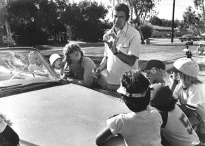 """Bad News Bears""Quinn Smith, Chris Barnes, Alfred Lutter,Walter Matthau1976 Paramount**I.V. - Image 21504_0005"
