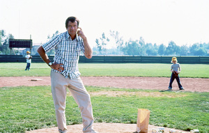 """The Bad News Bears""Walter Matthau1976 Paramount Pictures** I.V. - Image 21504_0007"