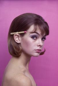 Jean ShrimptonJune 1963 © 1978 Mark Shaw - Image 21505_0003