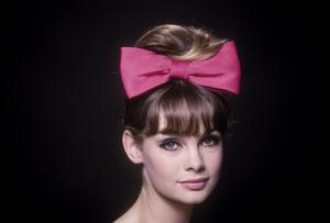 Jean ShrimptonJuly 1963 © 1978 Mark Shaw - Image 21505_0004