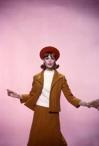 Jean ShrimptonJune 1963 © 1978 Mark Shaw - Image 21505_0006