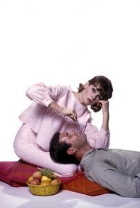 Jean ShrimptonJuly 1963 © 1978 Mark Shaw - Image 21505_0007