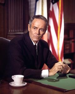 """Madigan""Henry Fonda1968 Universal**I.V. - Image 21507_0001"