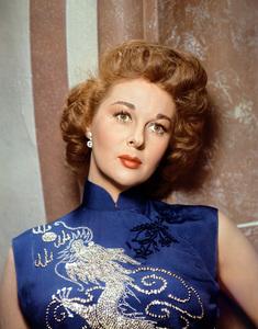 """""""Soldier of Fortune""""Susan Hayward1955 Twentieth Century Fox**I.V. - Image 21508_0001"""