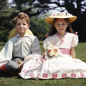 """The Innocents""Martin Stephens, Pamela Franklin1961 20th Century Fox** I.V. - Image 21509_0006"