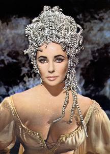 """""""Doctor Faustus""""Elizabeth Taylor1967 Columbia**I.V. - Image 21510_0001"""