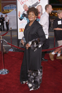 """The Fighting Temptations"" Premiere9-17-2003Reverend Shirley CaesarPhoto by Sam Kweskin - Image 21512_0025"