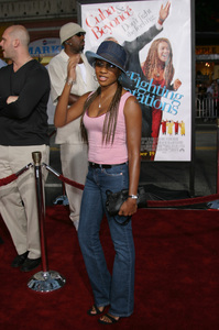 """The Fighting Temptations"" Premiere9-17-2003MC LytePhoto by Sam Kweskin - Image 21512_0031"