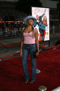 """The Fighting Temptations"" Premiere9-17-2003MC LytePhoto by Sam Kweskin - Image 21512_0039"
