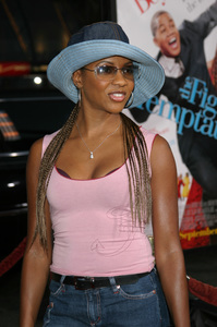 """The Fighting Temptations"" Premiere9-17-2003MC LytePhoto by Sam Kweskin - Image 21512_0042"