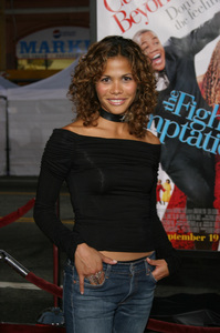"""""""The Fighting Temptations"""" Premiere9-17-2003Lourdes BenedictoPhoto by Sam Kweskin - Image 21512_0066"""