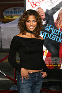 """The Fighting Temptations"" Premiere9-17-2003Lourdes BenedictoPhoto by Sam Kweskin - Image 21512_0067"