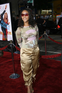"""The Fighting Temptations"" Premiere9-17-2003Eryka CampbellPhoto by Sam Kweskin - Image 21512_0069"