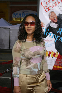 """""""The Fighting Temptations"""" Premiere9-17-2003Eryka CampbellPhoto by Sam Kweskin - Image 21512_0070"""