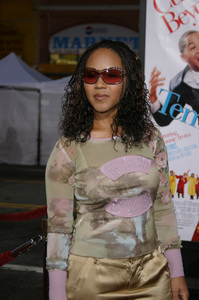 """""""The Fighting Temptations"""" Premiere9-17-2003Eryka CampbellPhoto by Sam Kweskin - Image 21512_0071"""