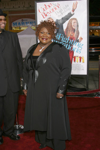 """""""The Fighting Temptations"""" Premiere9-17-2003Ann NesbyPhoto by Sam Kweskin - Image 21512_0107"""