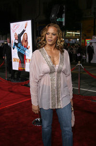 """The Fighting Temptations"" Premiere9-17-2003Faith EvansPhoto by Sam Kweskin - Image 21512_0110"