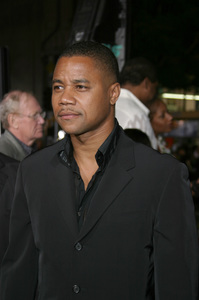 """""""The Fighting Temptations"""" Premiere9-17-2003Cuba Gooding Jr.Photo by Sam Kweskin - Image 21512_0118"""