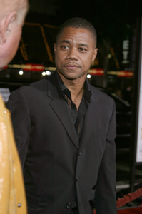 """""""The Fighting Temptations"""" Premiere9-17-2003Cuba Gooding Jr.Photo by Sam Kweskin - Image 21512_0119"""