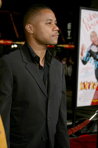 """""""The Fighting Temptations"""" Premiere9-17-2003Cuba Gooding Jr.Photo by Sam Kweskin - Image 21512_0121"""
