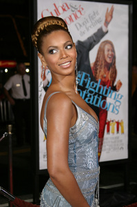 """The Fighting Temptations"" Premiere9-17-2003Beyonce KnowlesPhoto by Sam Kweskin - Image 21512_0134"