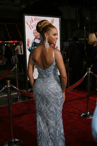 """The Fighting Temptations"" Premiere9-17-2003Beyonce KnowlesPhoto by Sam Kweskin - Image 21512_0135"