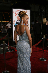 """The Fighting Temptations"" Premiere9-17-2003Beyonce KnowlesPhoto by Sam Kweskin - Image 21512_0136"