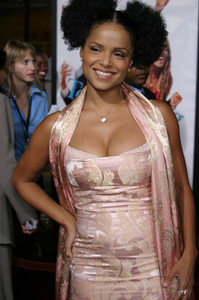 """The Fighting Temptations"" Premiere9-17-2003Victoria RowellPhoto by Sam Kweskin - Image 21512_0145"