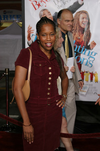 """The Fighting Temptations"" Premiere9-17-2003Regina KingPhoto by Sam Kweskin - Image 21512_0153"