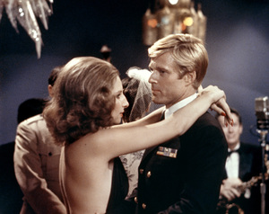 """The Way We Were""Barbra Streisand, Robert Redford1973 Columbia**I.V. - Image 21514_0006"
