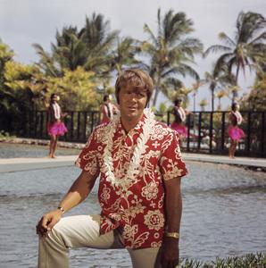 Glen Campbellcirca 1975** H.L. - Image 2153_0057