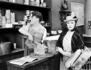 """Sunnyside""Charlie Chaplin1919**I.V. - Image 21543_0003"
