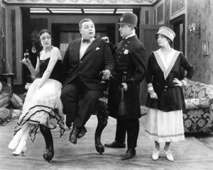"""""""Oh Doctor""""Roscoe """"Fatty"""" Arbuckle1917 Paramount**I.V. - Image 21546_0002"""
