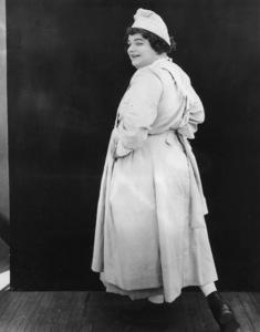 """""""Good Night Nurse""""Roscoe """"Fatty"""" Arbuckle1918 Paramount**I.V. - Image 21547_0006"""