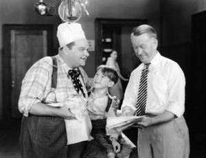 """Hey Pop!"" Roscoe ""Fatty"" Arbuckle1932**I.V. - Image 21548_0001"