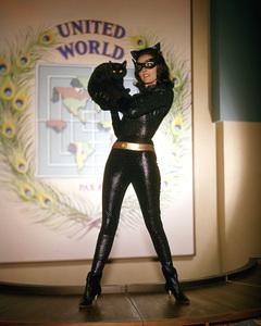 """Batman: The Movie""Lee Merriwether1966 20th Cent. Fox**I.V. - Image 21560_0001"