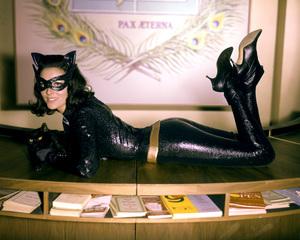 """Batman: The Movie""Lee Merriweather 1966 20th Cent. Fox**I.V. - Image 21560_0002"