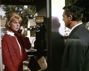 """""""That Touch of Mink""""Cary Grant, Doris Day1962 Universal PicturesPhoto by Coburn ** I.V. - Image 21587_0002"""