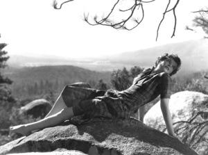 """""""Spitfire""""Katharine Hepburn1934 RKO**I.V. - Image 21588_0001"""