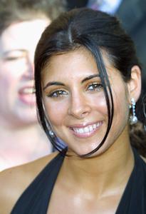 """9th Annual Screen Actors Guild Awards"" 3/9/03Jamie Lynn SiglerMPTV - Image 21590_0032"