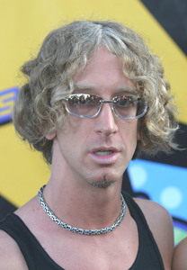 """""""MTV Movie Awards"""" 05/31/03Andy DickMPTV - Image 21590_0062"""